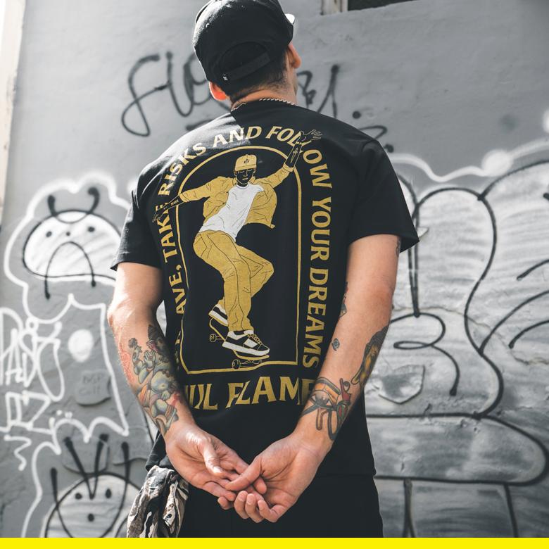 serigrafia textil camiseta